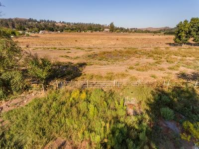Sonoma County Residential Lots & Land For Sale: 1196 Liberty Road