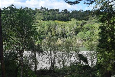 Healdsburg Residential Lots & Land For Sale: 2456 North Fitch Mountain Road