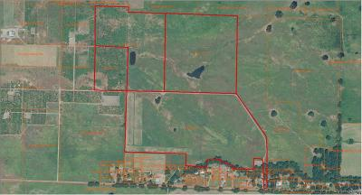 Covelo CA Residential Lots & Land For Sale: $2,250,000
