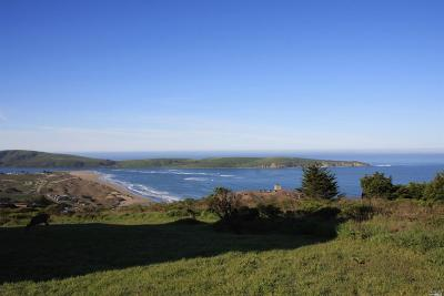 Marin County Residential Lots & Land For Sale: 463 Oceana Drive