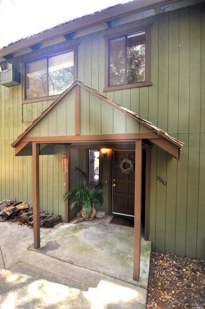 Kelseyville Single Family Home For Sale: 7940 Soda Bay Road