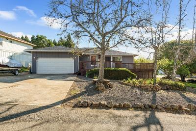 Lake County Single Family Home For Sale: 16770 Foxglen Road
