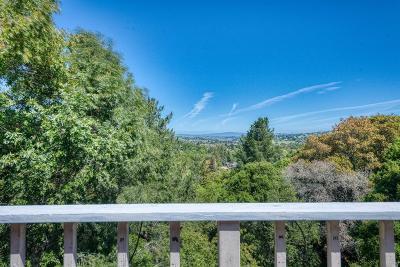 Novato Single Family Home For Sale: 28 Garner Drive