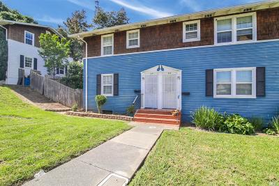Vallejo Condo/Townhouse For Sale: 68 Parrott Street
