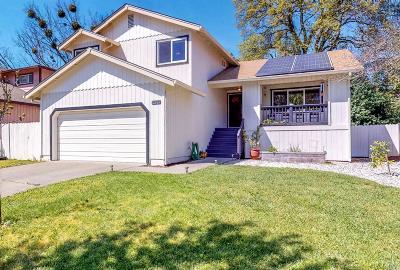 Santa Rosa Single Family Home For Sale: 2813 Beth Court