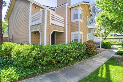 Fairfield Condo/Townhouse Contingent-Show: 2915 North Texas Street #129