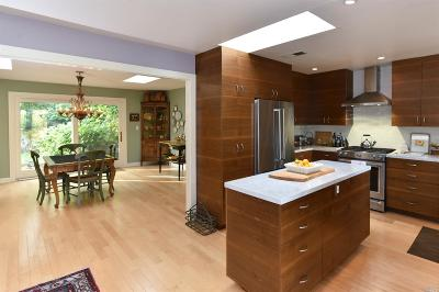 Napa County Single Family Home For Sale: 461 Crystal Springs Road
