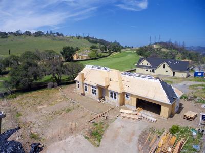 Santa Rosa Single Family Home For Sale: 3725 Cross Creek Road