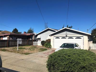 Richmond Single Family Home For Sale: 1905 Esmond Avenue