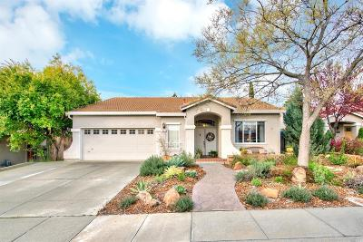 Solano County Single Family Home For Sale: 448 Woodcrest Drive
