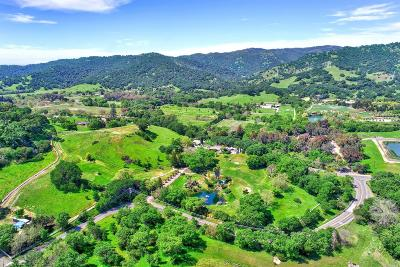 Vacaville Residential Lots & Land For Sale: Foothill Drive