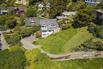 Tiburon Residential Lots & Land For Sale: 1911 Mar West Street