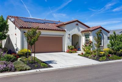 Rio Vista Single Family Home For Sale: 232 Harvest Hills Lane