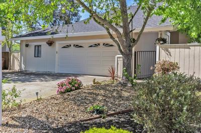 Benicia Single Family Home For Sale: 848 Leeds Court