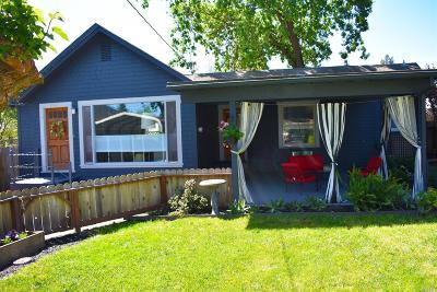 Napa County Single Family Home For Sale: 2929 Pine Street