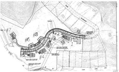 Marin County Residential Lots & Land For Sale: Dominican Drive