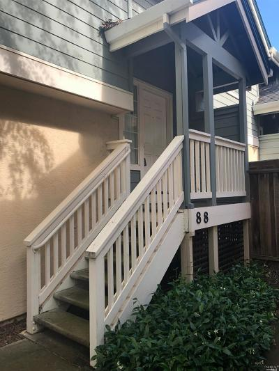 Fairfield Single Family Home For Sale: 88 Manchester Drive