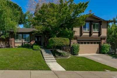 Clayton CA Single Family Home For Sale: $894,800