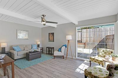 Richmond Single Family Home For Sale: 3127 Alta Mira Drive
