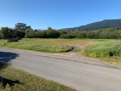Marin County Residential Lots & Land For Sale: B Street