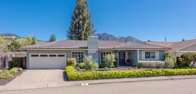Santa Rosa Single Family Home For Sale: 192 Oak Shadow Drive