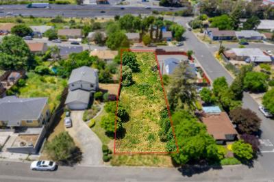 Vallejo Residential Lots & Land For Sale: 130 Navone Street