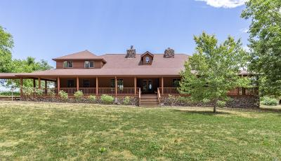 Sebastopol Single Family Home For Sale: 3933 Green Valley School Road