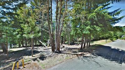 Willits Residential Lots & Land For Sale: 1571 Daphne Drive