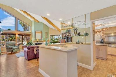 Contra Costa County Single Family Home For Sale: 4830 Spinnaker Way
