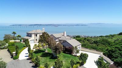 Tiburon Single Family Home For Sale: 207 Taylor Road