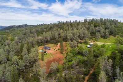 Lower Lake Single Family Home For Sale: 18115 Diamond Ridge Road