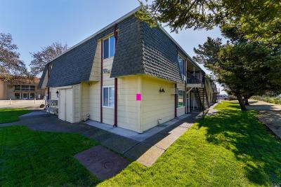 Suisun City Multi Family 5+ For Sale: 1101 Crystal Street