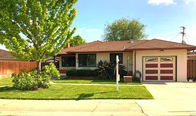 Rio Vista Single Family Home Contingent-Show: 434 Crescent Drive