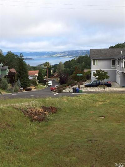 Napa Residential Lots & Land For Sale: 1084 Eastridge Drive