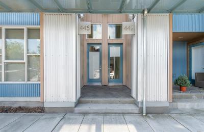 Petaluma Condo/Townhouse For Sale: 442 1st Street