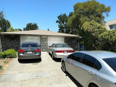 Vacaville Single Family Home For Sale: 557 Grandview Court