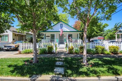 Solano County Multi Family 2-4 For Sale: 500 Elizabeth Street