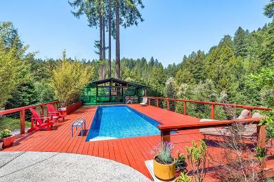 Occidental Single Family Home For Sale: 15275 Bittner Road