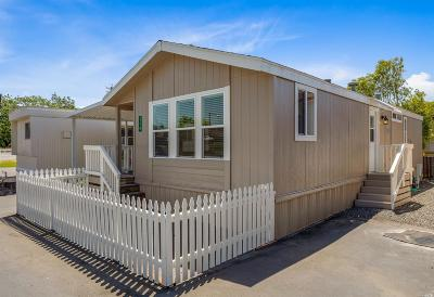 Windsor Mobile Home For Sale: 114 Bari Lane #114