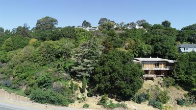 Marin County Residential Lots & Land For Sale: Point San Pedro Road
