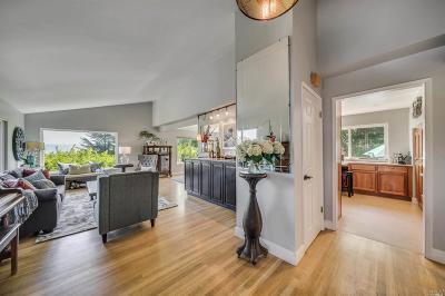 Napa County Single Family Home For Sale: 1140 Stonybrook Drive