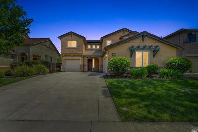 Single Family Home For Sale: 1416 Alder Creek Court
