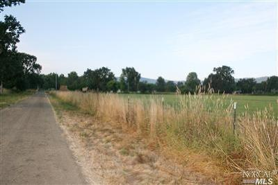 Willits Residential Lots & Land For Sale: 1080 Hearst Willits Road