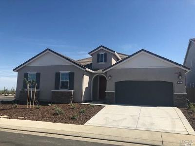 Solano County Single Family Home For Sale: 891 Daffodil Drive