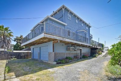 Napa County Single Family Home For Sale: 1660 Milton Road