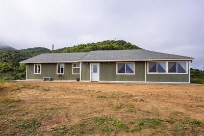 Napa Single Family Home For Sale: 6900 State Highway 128