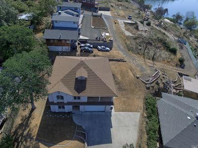 Clearlake Single Family Home For Sale: 3790 Kern Avenue