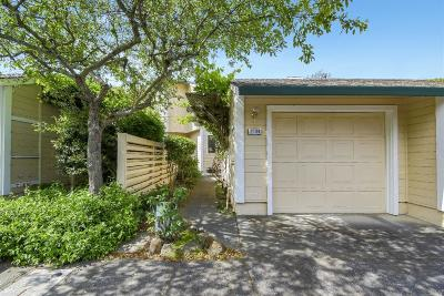 Sonoma County Condo/Townhouse For Sale: 2144 Riesling Way