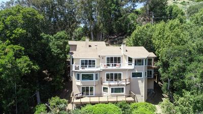 San Rafael Single Family Home For Sale: 292 Margarita Drive