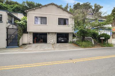 Orinda Single Family Home For Sale: 64 Brookwood Road
